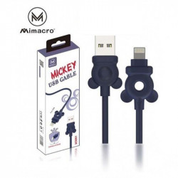 Cable Lightning - Mimacro...