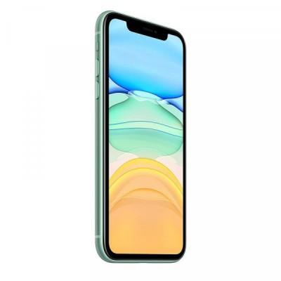 iPhone 11.-Bueno-64GB-Verde